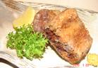 神農豚の角煮の唐揚げ